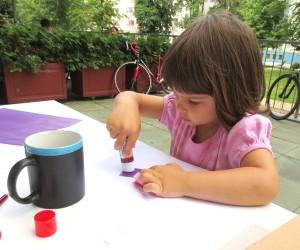Dječja radionica - Likovna radionica