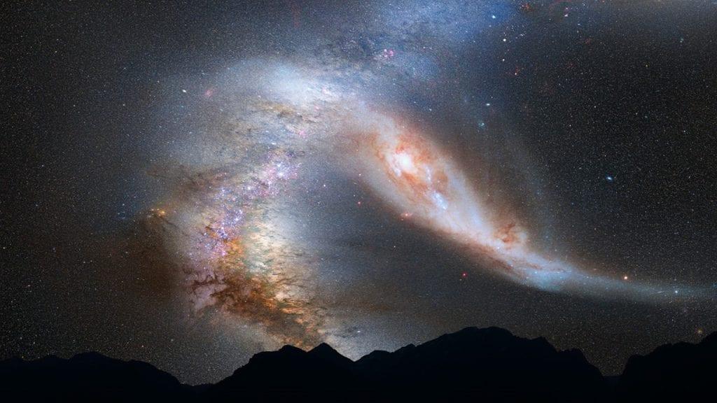 Причина в астрологических причинах
