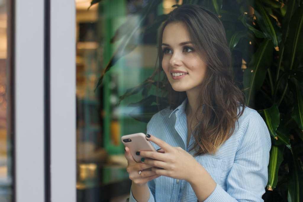 Минимизация воздействия радиоволн мобильных телефонов