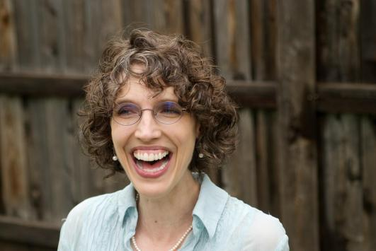 Heather Walker Peterson
