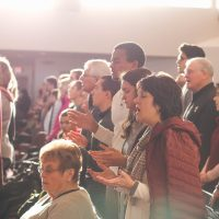 5 Things I Learned From an Immigrant Church