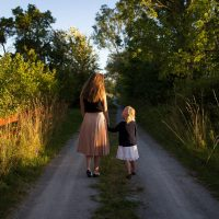 Why I Don't Want My Daughter to Be My Best Friend