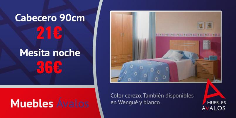 Muebles muy económicos Almería