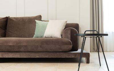 Los mejores sofás para disfrutar del invierno