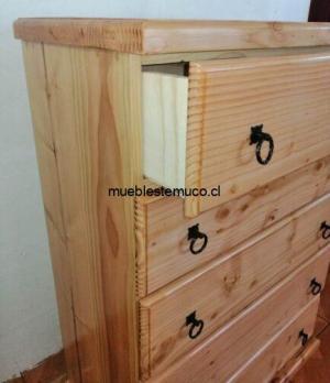 comoda de muebles temuco