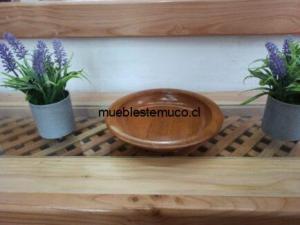 artesania en madera