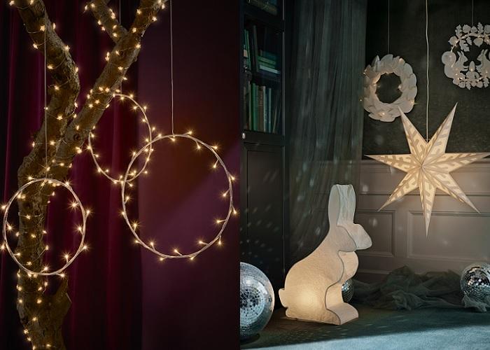 Descubre La Navidad Ikea 2018 2019 El árbol Guirnaldas Y