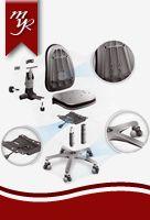 carcazas internas y externas para sillas para la venta