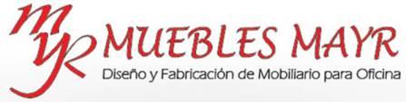 imagen logo muebles mayr