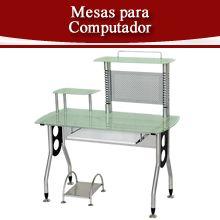 Venta de Mesas para Computador en bogota y toda colombia