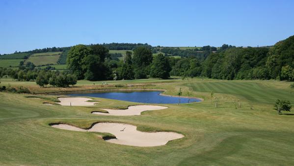 Bunclody Golf & Fishing Club
