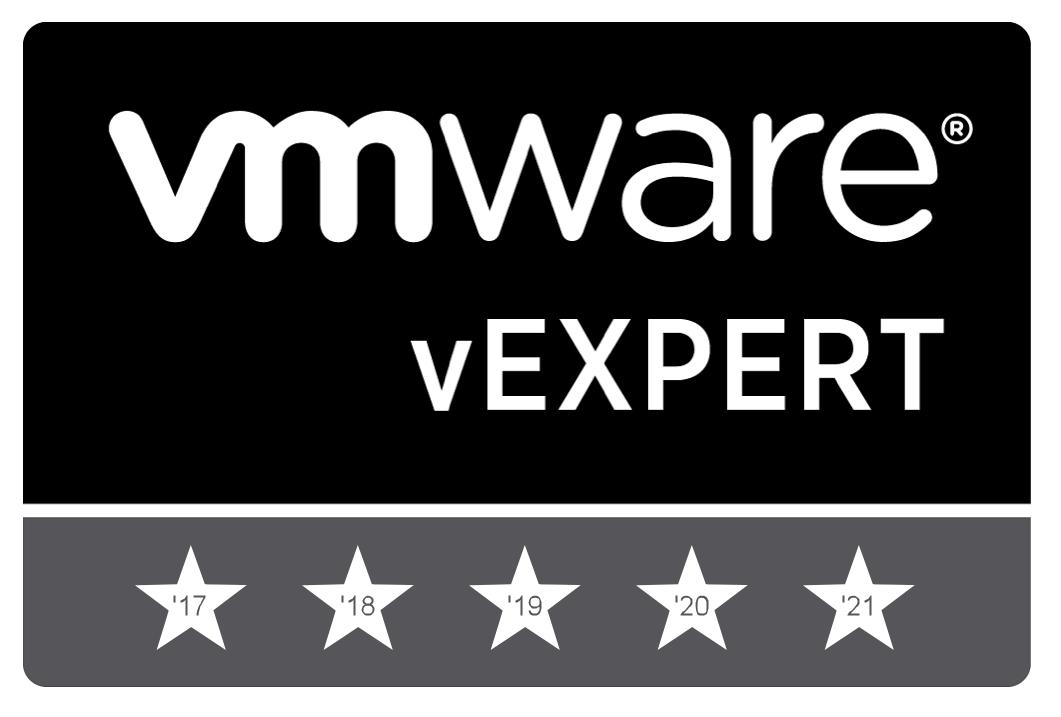 5x vExpert