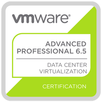 VMware Advanced Professional 6.5 Design