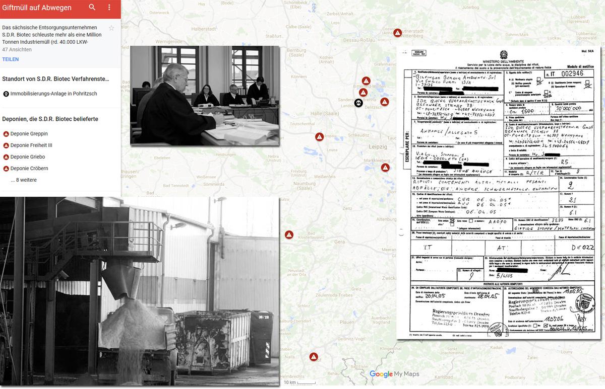 S.D.R. Biotec – der Prozess: ein Urteil und viele offene Fragen