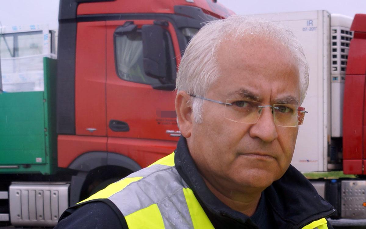 """Interview mit LKA-Ermittler Harry Jäkel: """"Wir erleben eine Fortsetzung der Abfallverschiebung"""""""