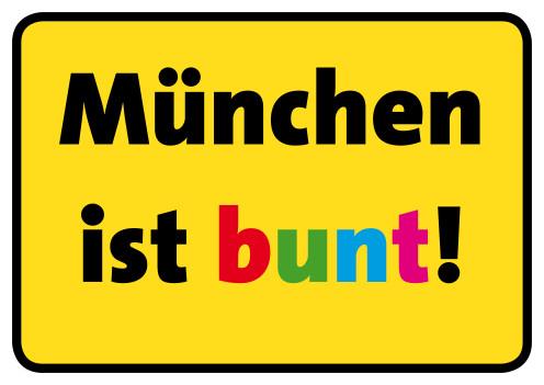 München gegen Rechts