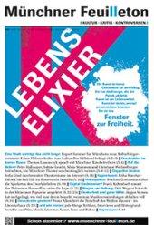 Münchner Feuilleton Ausgabe 97