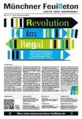 Münchner Feuilleton Ausgabe 76