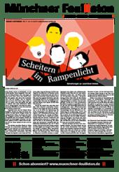 Münchner Feuilleton Ausgabe 77