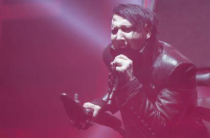 Marilyn Manson, Zenith München, Foto Ralf Dombrowski