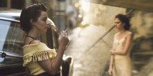Kino im Dezember: Eine Frau in dieser Welt zu sein...