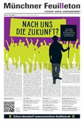 Münchner Feuilleton Ausgabe 66