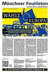 Münchner Feuilleton Ausgabe 85