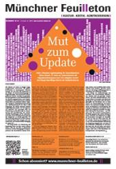 Münchner Feuilleton Ausgabe 80