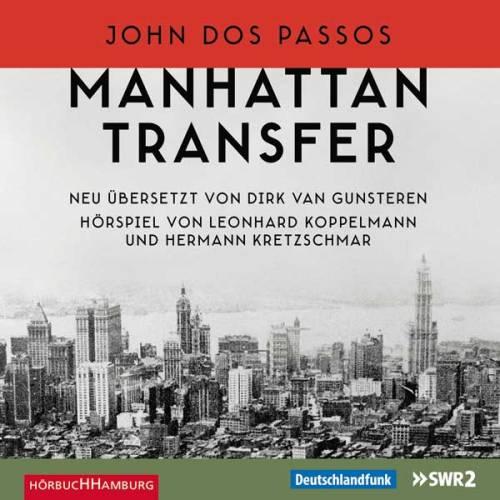Manhattan-Transfer