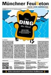 Münchner Feuilleton Ausgabe 79