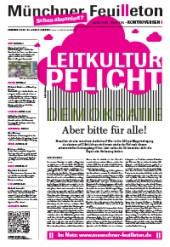 Münchner Feuilleton Ausgabe 49