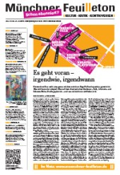 Münchner Feuilleton Ausgabe 54
