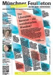 Münchner Feuilleton Ausgabe 55