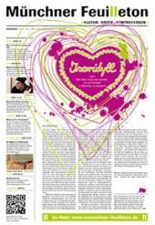 Münchner Feuilleton Ausgabe 57