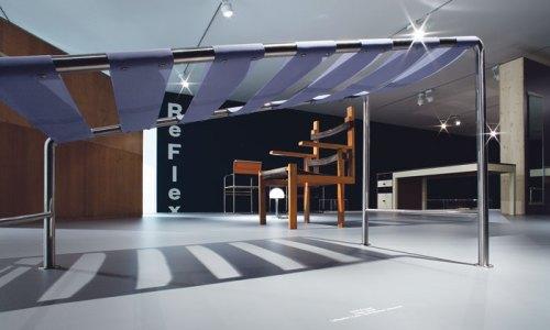 Reflex Bauhaus Reflex Komplex Perplex Münchner Feuilleton