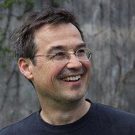 Verlagsleiter Jacob Radloff © Privat