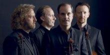Kaiser Quartett: Pop für Saiten
