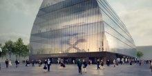 Münchner Konzertsaal: Wieder in der Debatte