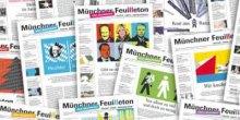 Qualitätsjournalismus unterstützen! »Der MF-Text des Monats«
