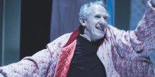 Kammerspiele: Walter Hess im Gespräch