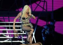 Jelena Karleusa - koncert, Viva La Diva, Usce Beograd 15.06.2013 foto Milena Andjela
