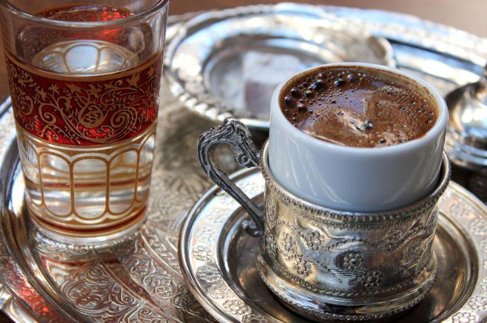 turska kava