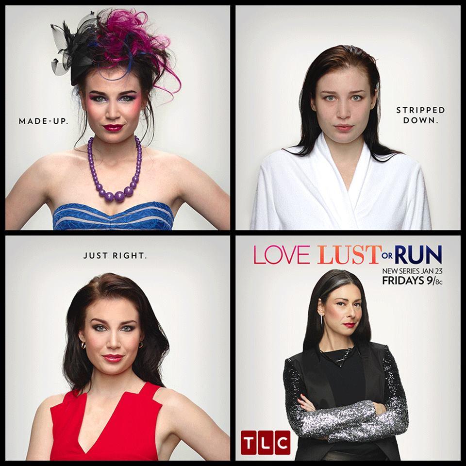 Love Lust Run