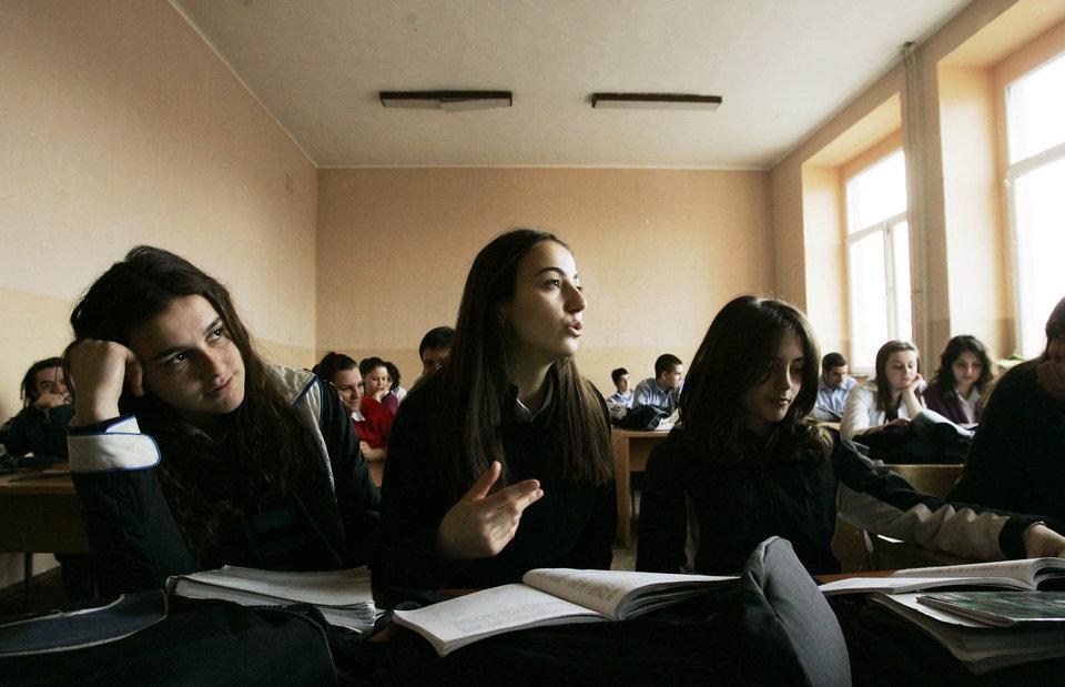 Kosovo, Chris Hondros/Getty Images
