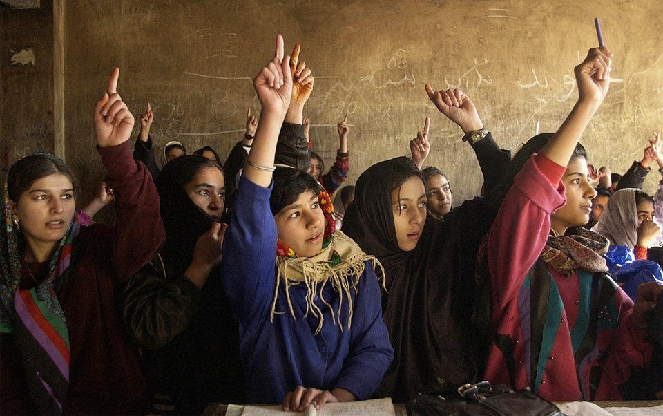 Afganistan, Wally Skalij/Los Angeles Times via Getty Images