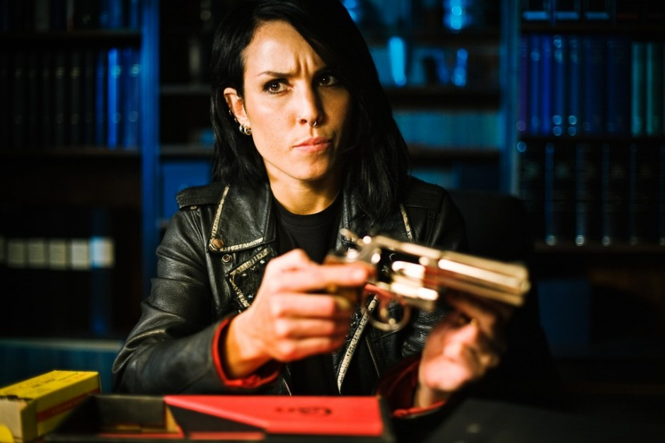 lisbeth gun