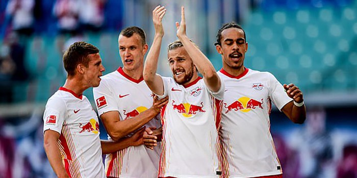 Rb Leipzig Uefa Champions League 2020 21 Profile A New Dawn And A New Opponent For United