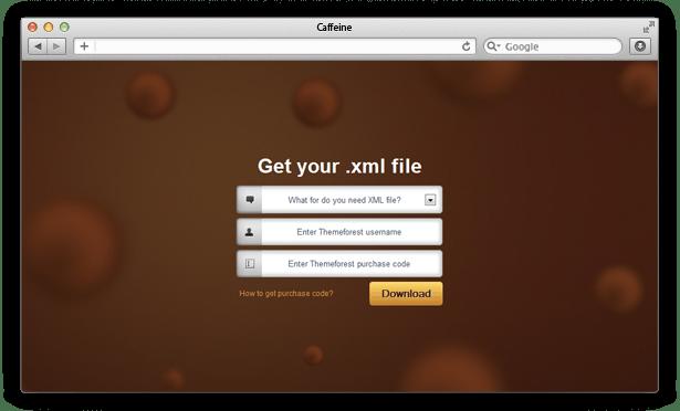 Easy XML Downloader