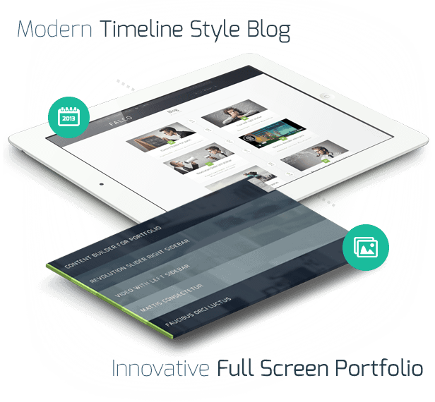 Falco - Responsive Multi-Purpose WordPress Theme falco - timeline - Falco — Responsive Multi-Purpose WordPress Theme