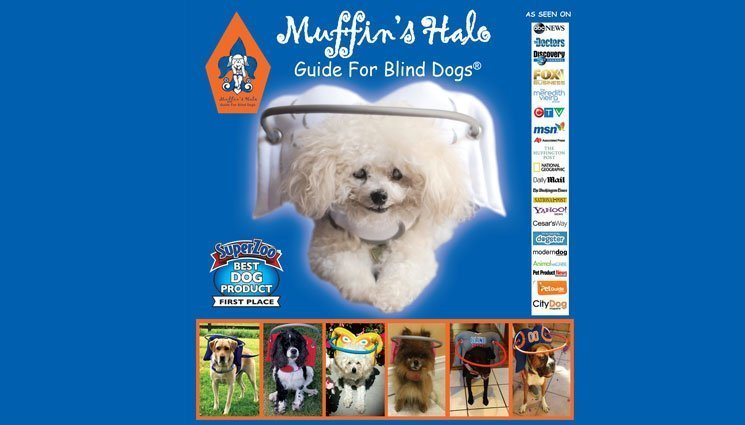 Muffins-Halo-For-Blind-Dogs-logos